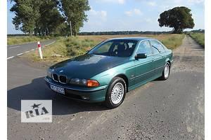 б/у Рычаги BMW 530