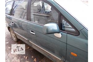 б/у Двери передние Hyundai Trajet