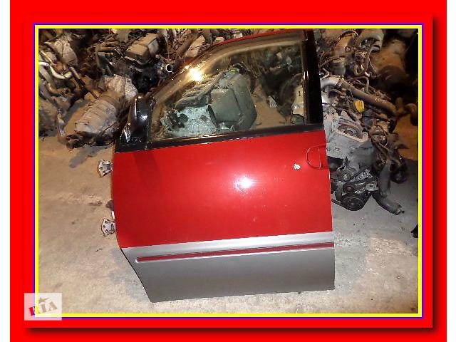 купить бу Б/у Двери/багажник и компоненты Дверь передняя Легковой Nissan Vanette в Стрые