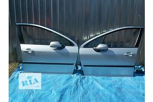 б/у Двери передние Peugeot 407