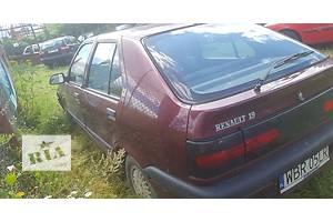 б/у Амортизаторы задние/передние Renault 19