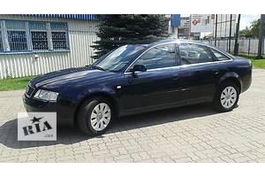 б/у Стабилизаторы Audi A6