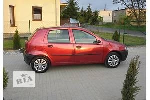 б/у Двери задние Fiat Punto