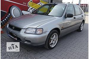 б/у Радиаторы Honda Civic