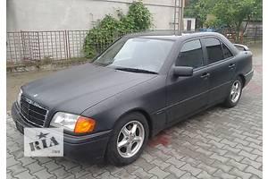 б/у Пружины задние/передние Mercedes C 180