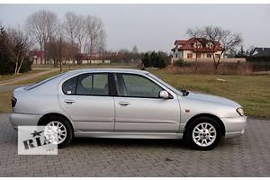 б/у Пружины задние/передние Nissan Primera