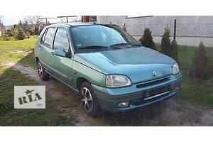 б/у Двери задние Renault Clio