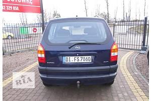 б/у Фонари задние Opel Zafira