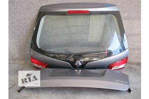 б/у Крышки багажника Renault Koleos