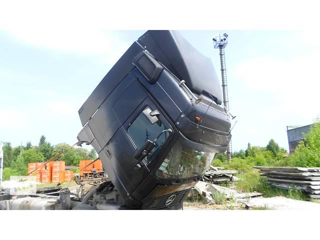 бу б/у Двери кабины Грузовики Mercedes Actros Мерседес-Бенц Актрос 18430LS 1998 в Рожище