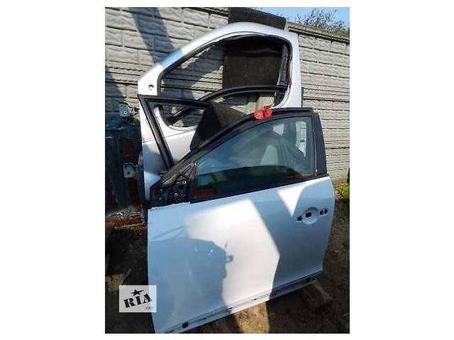бу Б/у Двери передние дверь правая левая Renault Megane 2 рено меган в Ковеле