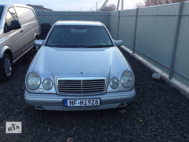 Б/у двірник для легкового авто Mercedes 210- объявление о продаже  в Луцке