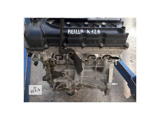 Б/у Двигатель 1.2 16V K12B Opel Agila- объявление о продаже  в Киеве