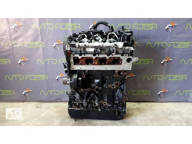 """продам Б/у двигатель 1.6 tdi """"CXX"""" (156 тыс.км) для Audi A3/ Seat Leon/ Skoda Octavia III, Volkswagen Golf VII бу в Ковеле"""