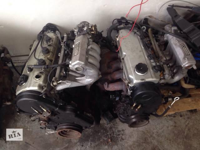 купить бу Б/у двигатель для легкового авто Mitsubishi Galant в Одессе