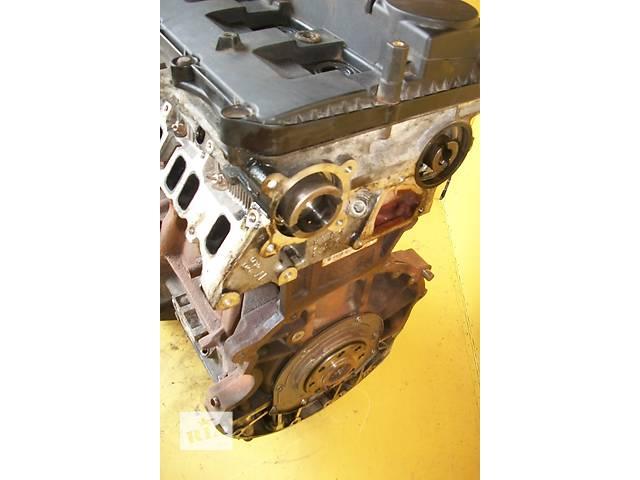 купить бу Б/у двигатель 2,2/2,3 для автобуса Fiat Ducato Jumper Boxer (3) Боксер Джампер Дукато с 2006г. в Ровно