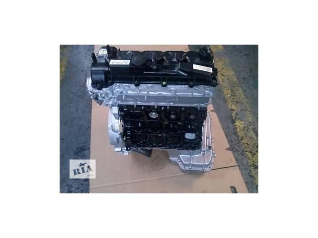 продам Б/у двигатель 2.2CDI (651) Mercedes GLK-Class 2014 бу в Львове