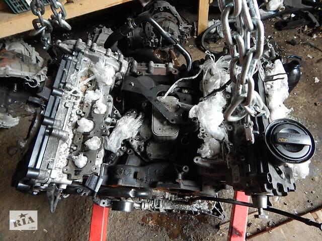 продам Б/У Двигатель 2.7 TDI CAM AUDI A4 A5 CAM бу в Самборе
