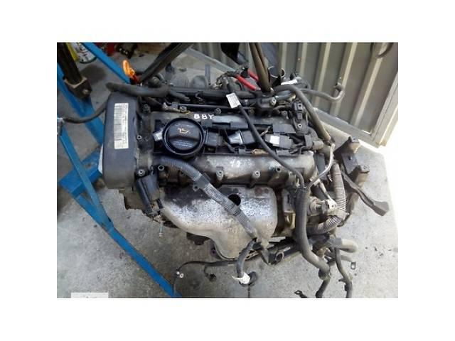 продам Б/у Двигатель BBY 1.4 16V Seat Ibiza Skoda Fabia VW Polo бу в Киеве