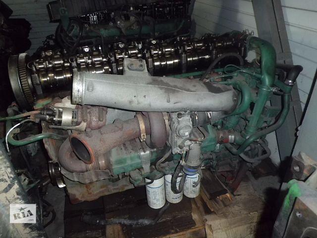 продам Б/у Двигатель D13B для VOLVO бу в Черновцах