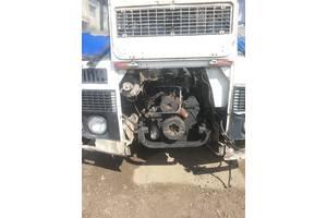 Двигатели ПАЗ