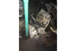 Б/у двигатель для Daewoo Lanos
