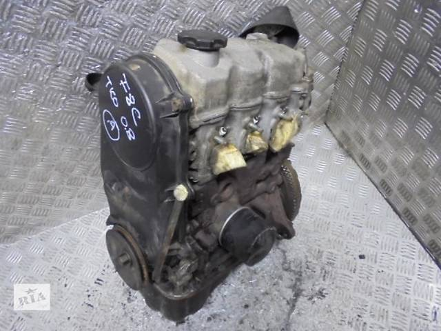Б/у двигатель для Daewoo Tico- объявление о продаже  в Львові