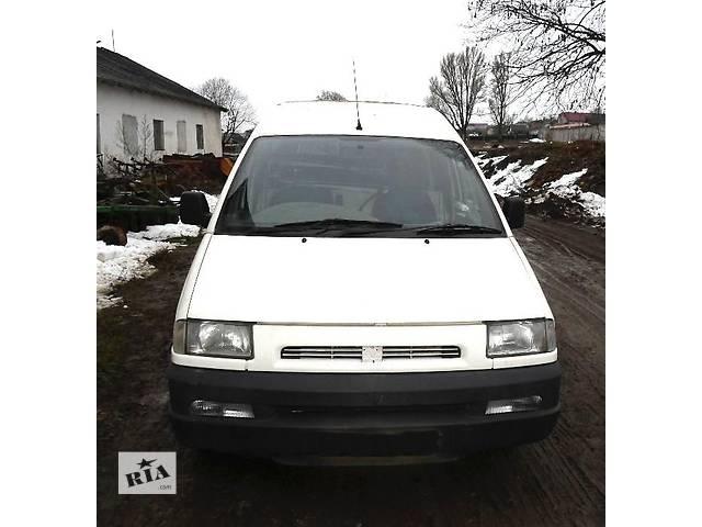 Б/у двигатель для Fiat Scudo- объявление о продаже  в Тернополе