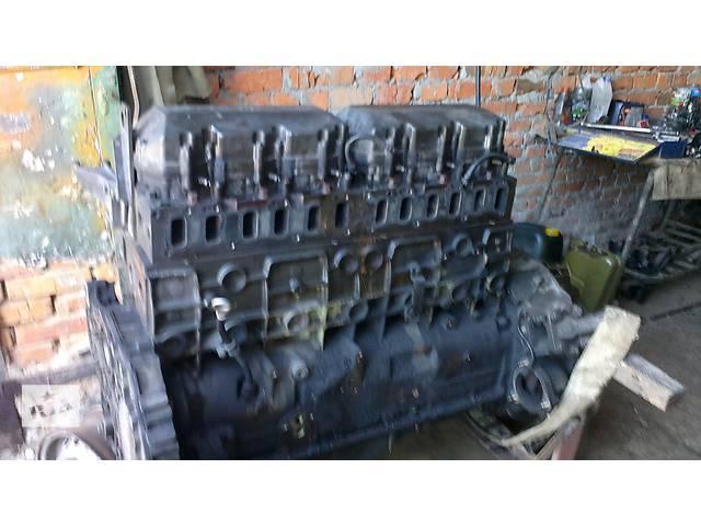 купить бу Б/у двигатель для грузовика Daf XF 95 в Харькове