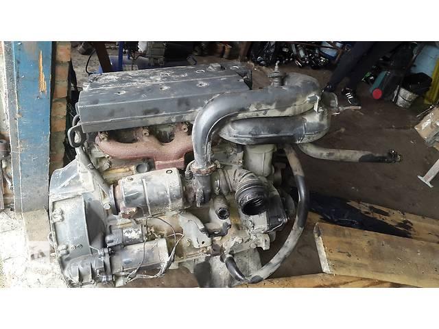 Б/у двигатель для грузовика Mercedes Atego мерседес 814 мерседес атего 4.2 тди tdi- объявление о продаже  в Луцке