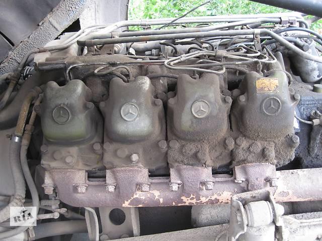 Б/у двигатель для грузовика Mercedes- объявление о продаже  в Львове