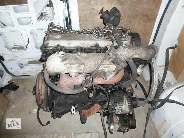 продам Б/у двигатель для грузовика Renault Mascott/Iveco Daily/Fiat Ducato 2.8 dci бу в Тернополе