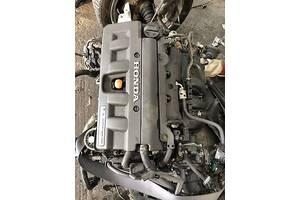 Б/у двигатель для Honda Civic