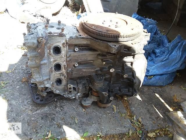 купить бу двигатель для хэтчбека Skoda Fabia в Ивано-Франковске