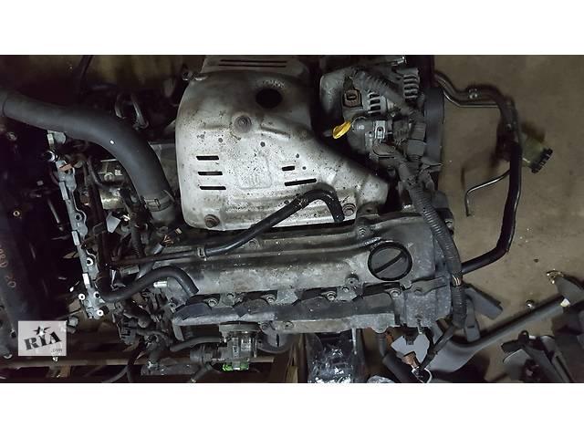 бу Б/у двигатель для кроссовера Toyota Avensis 1.8 в Ровно