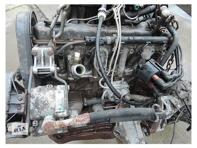Б/у двигатель для легкового авто Audi 90 2.2- объявление о продаже  в Ужгороде