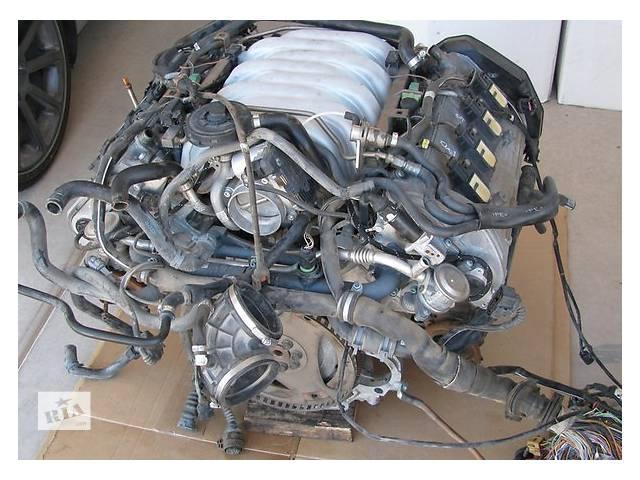 купить бу Б/у двигатель для легкового авто Audi A4 2.8 в Ужгороде