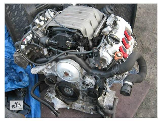 Б/у двигатель для легкового авто Audi A6 2.4- объявление о продаже  в Ужгороде