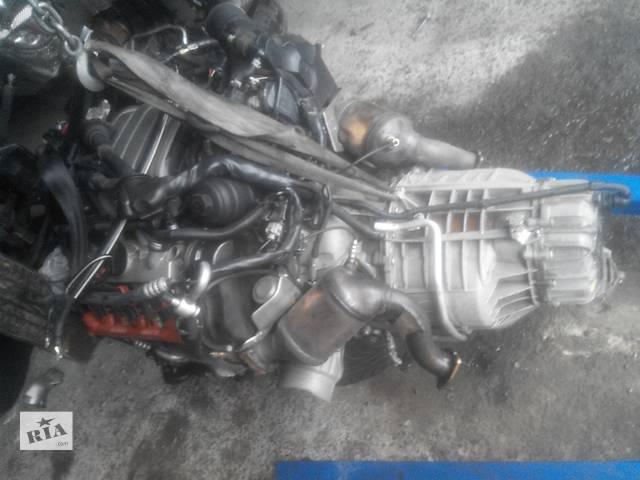 Б/у двигатель для легкового авто Audi A6- объявление о продаже  в Львове