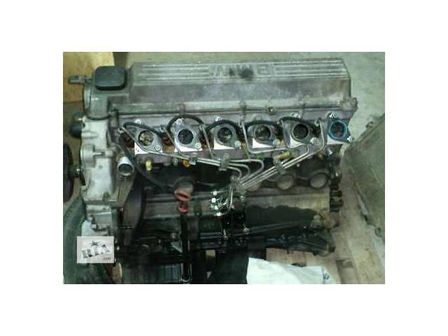 Б/у двигатель для легкового авто BMW 5 Series (все) 1994- объявление о продаже  в Черкассах