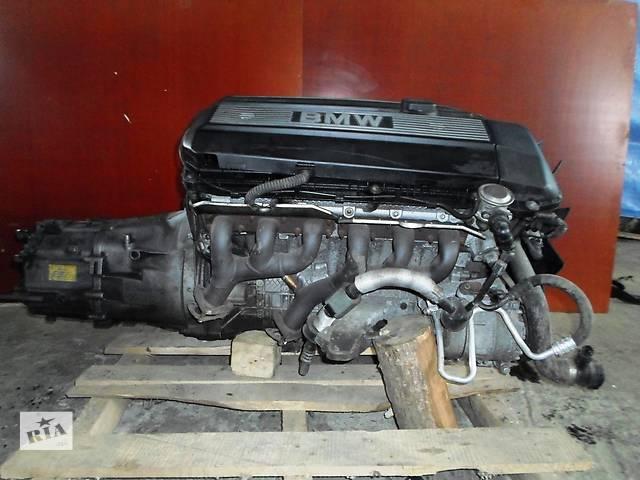 бу Б/у двигатель для легкового авто BMW E в Рожище