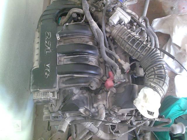 купить бу Б/у двигатель для легкового авто Chrysler 300 С в Львове