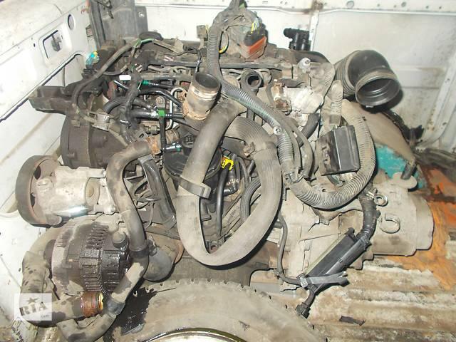 бу Б/у двигатель для легкового авто Citroen Berlingo 2,0 HDI в Тлумаче