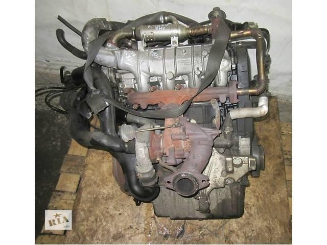 продам Б/у двигатель для легкового авто Citroen Jumper 2.0 HDI бу в Ужгороде