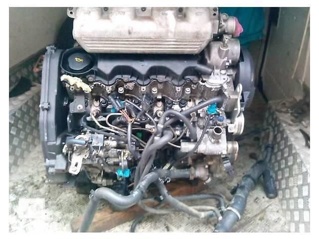 бу Б/у двигатель для легкового авто Citroen Jumper 2.5 D в Ужгороде