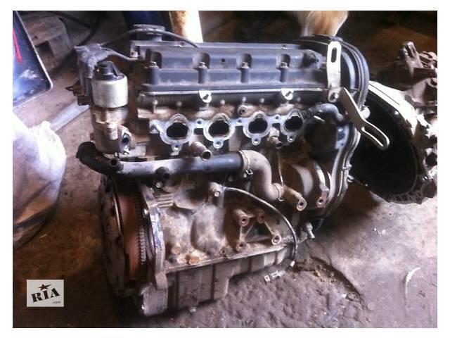 продам Б/у двигатель для легкового авто Daewoo Nexia 1.6 бу в Ужгороде
