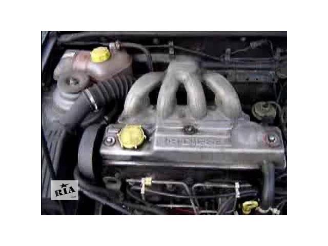Б/у двигатель для легкового авто Ford Courier1.8D- объявление о продаже  в Луцке