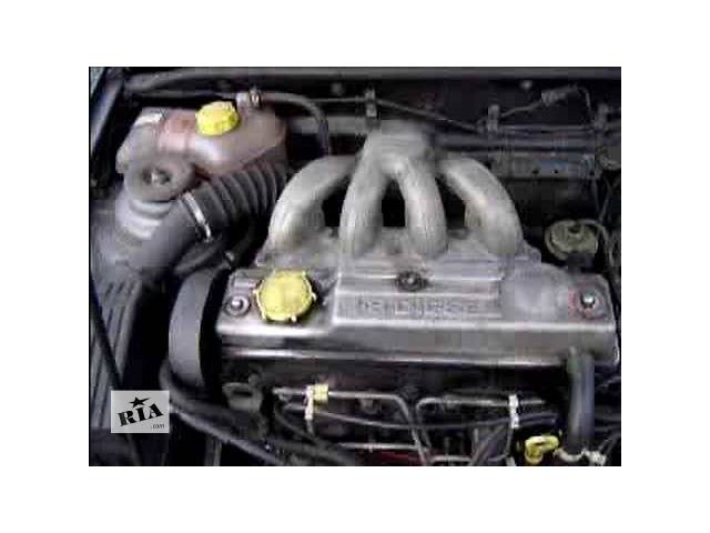продам Б/у двигатель для легкового авто Ford Courier1.8D бу в Луцке