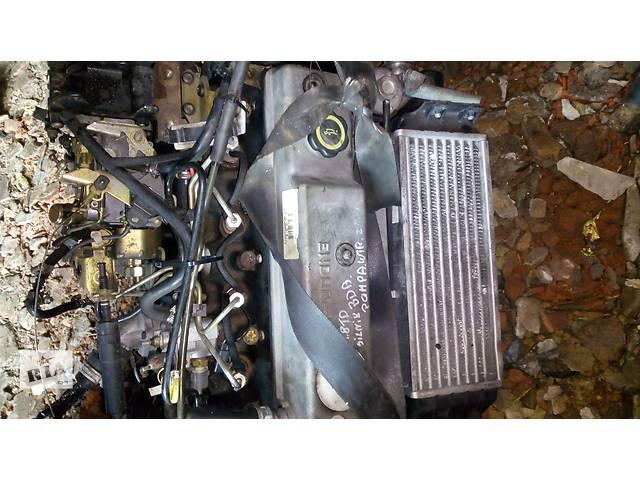 бу Б/у двигатель для легкового авто Ford Escort 1,8тд в Луцке
