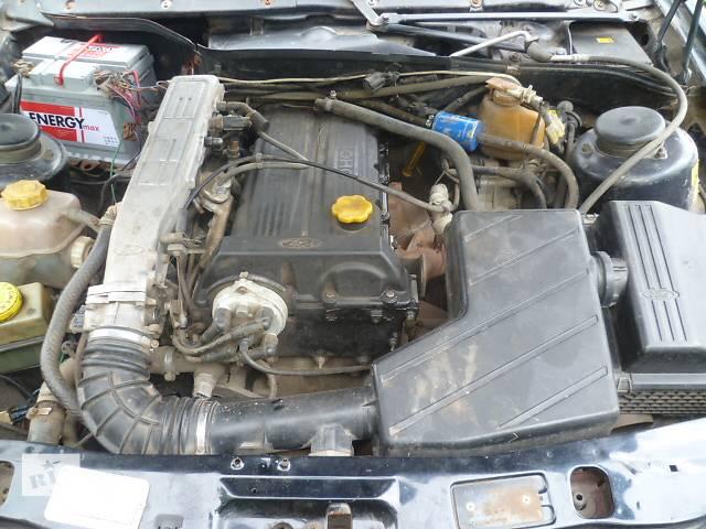купить бу Б/у двигатель для легкового авто Ford Sierra в Знаменке (Кировоградской обл.)